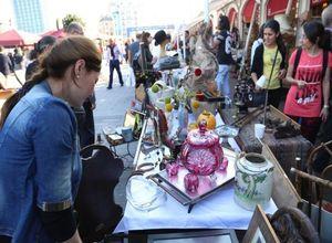 Beyoğlu'nda Antika Festivali