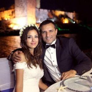 RAFET EL ROMAN İLE CEREN KAPLAKARSLAN ARASINDA GERİLİM