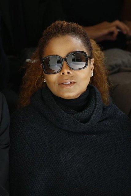 Janet Jackson hamile