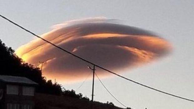 Tunceli'de görenleri şaşırtan görüntü!