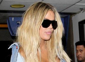 Khloe Kardashian'ın cesur tercihi