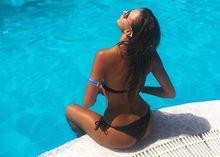 Dünyanın en güzel hakemi, Ekaterina Kostjunina olabilir mi?