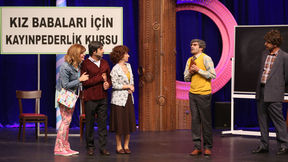 Güldür Güldür Show 119. Bölüm Fotoğrafları