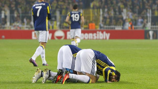 Fenerbahçe-Manchester United