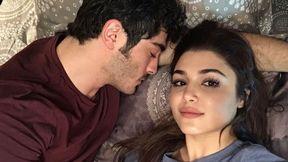 Hayat ve Murat'ın 19. bölüme damga vuran selfie'leri!