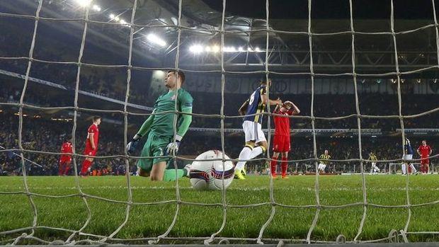 Fenerbahçe - Zorya