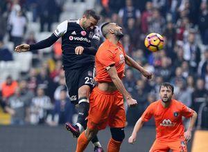 Beşiktaş - Başakşehir