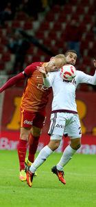 Galatasaray - Elazığspor
