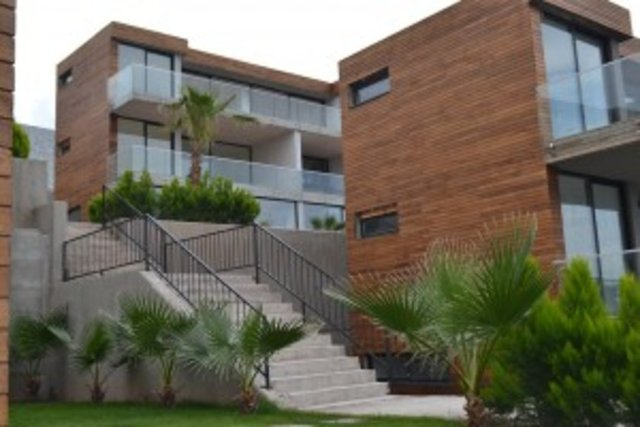 b modern residence ht emlak habert rk. Black Bedroom Furniture Sets. Home Design Ideas