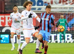 Trabzonspor - Adanaspor
