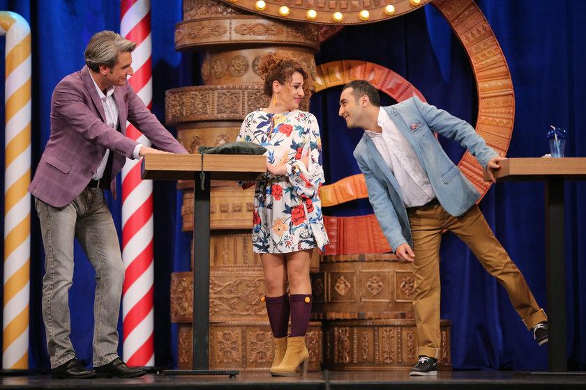 Güldür Güldür Show 126 Bölüm Fotoğrafları Show Tv