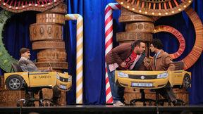 Güldür Güldür Show 126. Bölüm Fotoğrafları