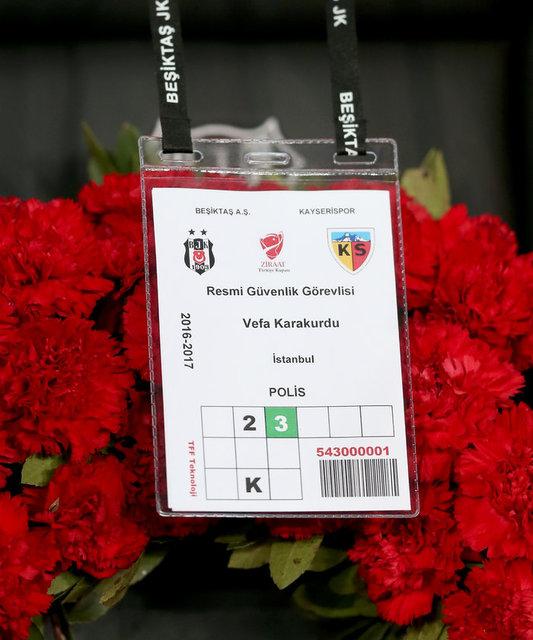Beşiktaş-Kayserispor