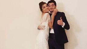 Hayat ile Murat'ın mutluluk pozları!