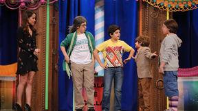 Güldüy Güldüy Show Çocuk 17. Bölüm Fotoğrafları