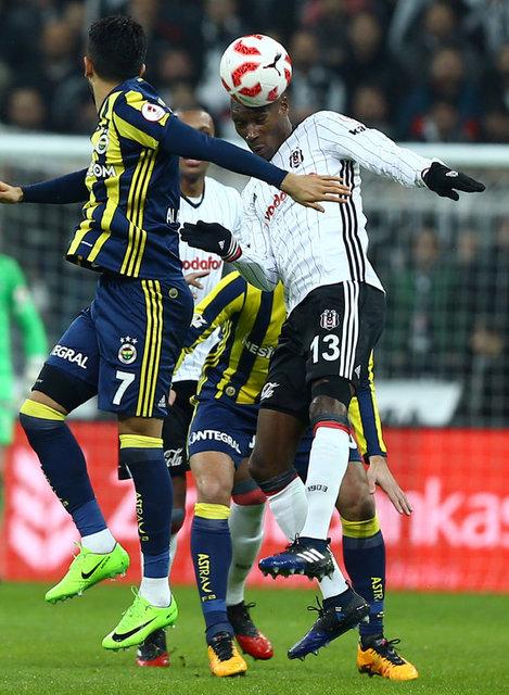 Beşiktaş-Fenerbahçe