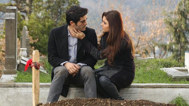 Aşk Laftan Anlamaz 30. Bölüm Fotoğrafları