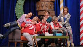 Güldür Güldür Show 134. Bölüm Fotoğrafları