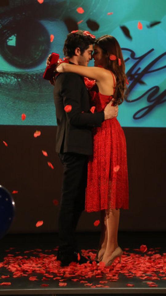 Aşk Laftan Anlamaz Final Bölümü Fotoğrafları