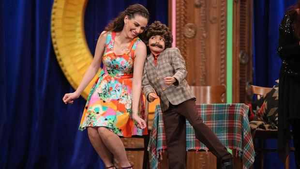 Güldüy Güldüy Show Çocuk 20. Bölüm Fotoğrafları