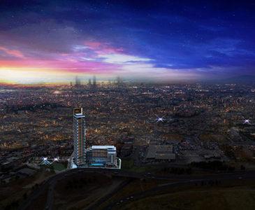 İkon Tower