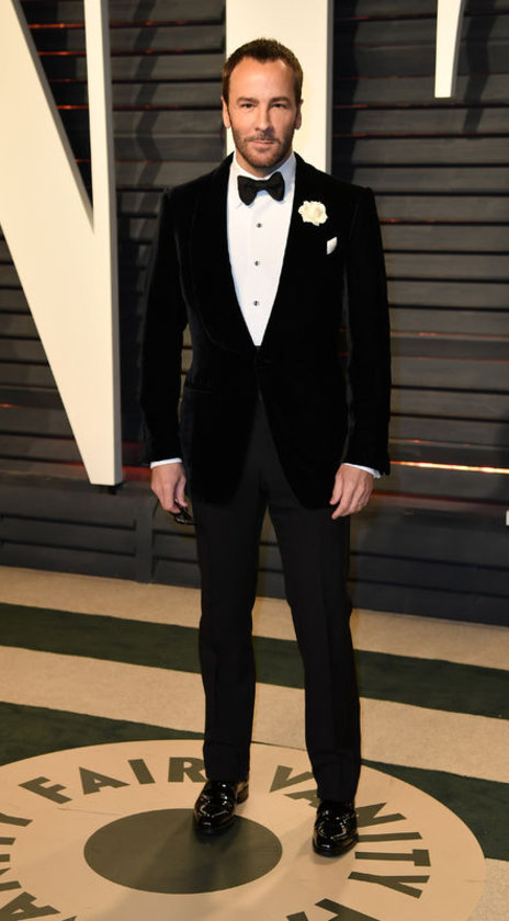 <p>TOM FORD</p>
