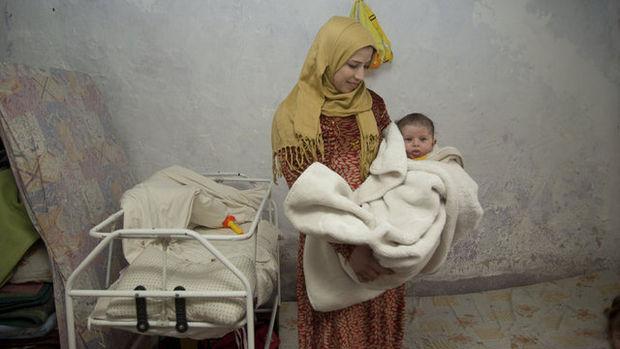 Gaziosmanpaşa'da yaşam mücadelesi