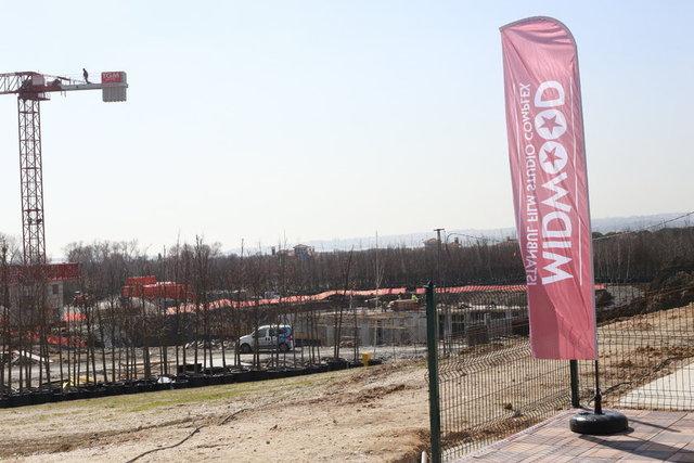 Midwood İstanbul Film Stüdyo Kompleksi