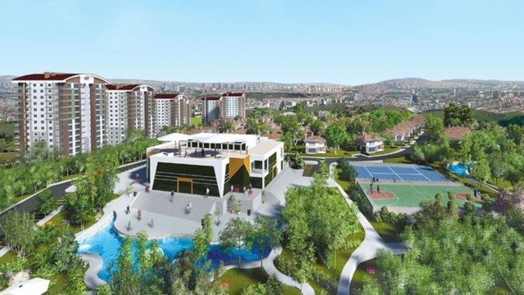 Mebuskent Ankara