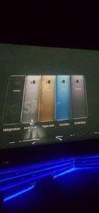 Galaxy S8 Tanıtım Lansmanı Başladı
