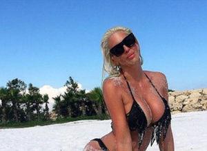 Jelena Karleusa'dan ameliyat iddialarına jet yanıt