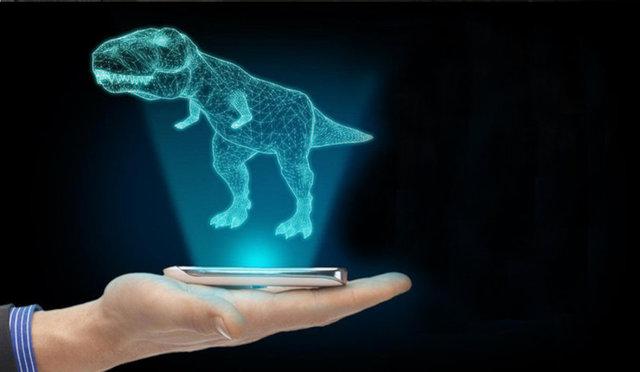 Ulaşabileceğiniz malzemeler ile yapılan akıllı telefon hologram tekniğinin basit yapım aşamalarını sizler için derledik.