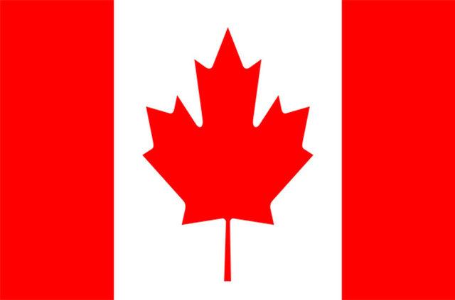 Kanada (ex-tax) 729.67 dolar