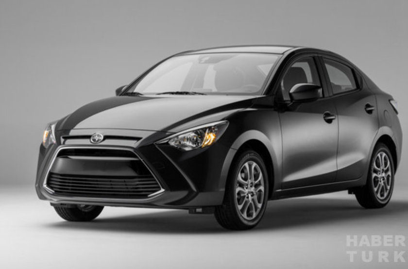 <p><strong>Marka:</strong>TOYOTA</p>\n<p><strong>Model:</strong>YARIS</p>\n<p><strong>Toplam Satış:</strong>3083</p>