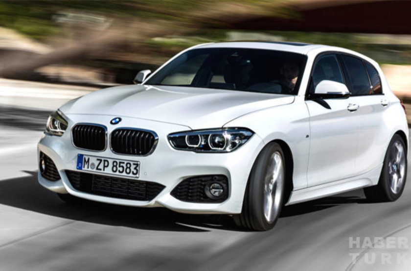 <p><strong>Marka:</strong>BMW</p>\n<p><strong>Model:</strong>1 SERİSİ</p>\n<p><strong>Toplam Satış:</strong>3099</p>