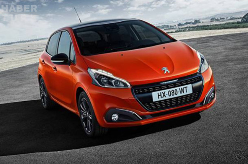 <p><strong>Marka:</strong>PEUGEOT</p>\n<p><strong>Model:</strong> 208</p>\n<p><strong>Toplam Satış:</strong>2383</p>