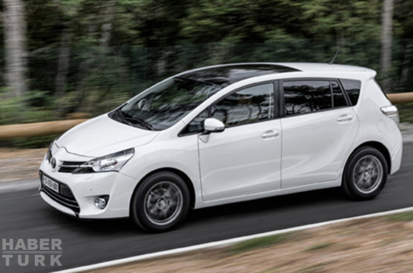 <p><strong>Marka:</strong>TOYOTA</p>\n<p><strong>Model:</strong>VERSO</p>\n<p><strong>Toplam Satış:</strong>433</p>