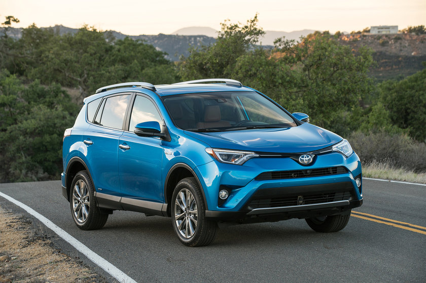 <p><strong>Marka: </strong>TOYOTA</p>\n<p><strong>Model:</strong>RAV4</p>\n<p><strong>Toplam Satış:</strong>282</p>