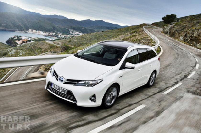 <p><strong>Marka:</strong>TOYOTA</p>\n<p><strong>Model:</strong>AURIS</p>\n<p><strong>Toplam Satış:</strong>3650</p>