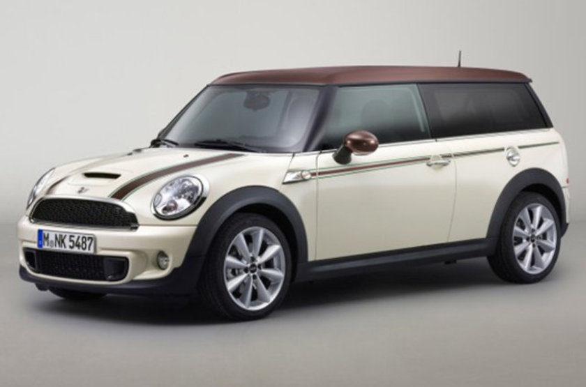 <p><strong>Marka:</strong>MINI</p>\n<p><strong>Model:</strong>CLUBMAN</p>\n<p><strong>Toplam Satış:</strong>55</p>