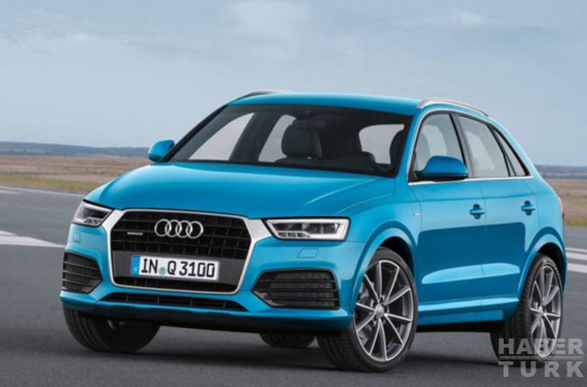<p><strong>Marka:</strong>AUDI</p>\n<p><strong>Model:</strong>Q3</p>\n<p><strong>Toplam Satış:</strong>446</p>
