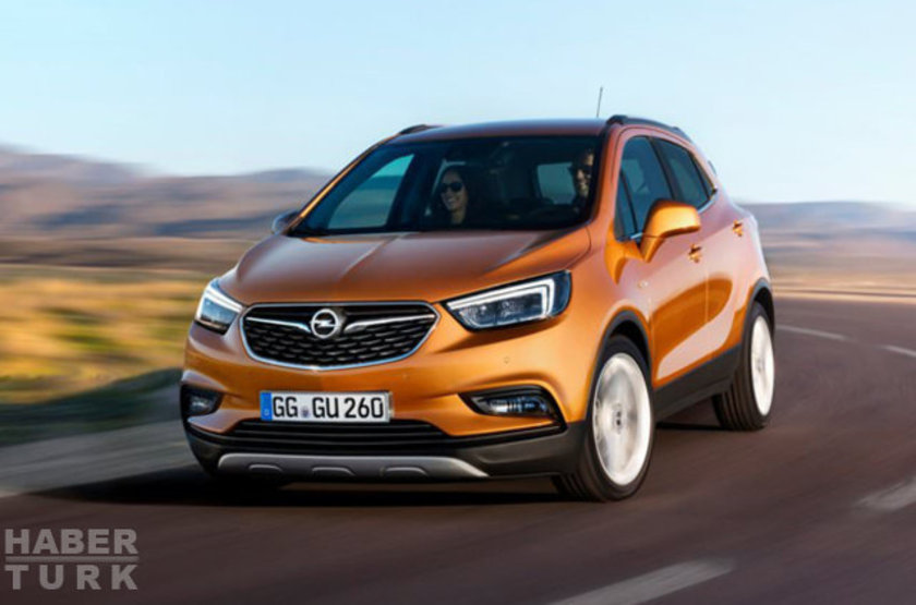 <p><strong>Marka:</strong>OPEL</p>\n<p><strong>Model:</strong>MOKKA</p>\n<p><strong>Toplam Satış:</strong>3095</p>