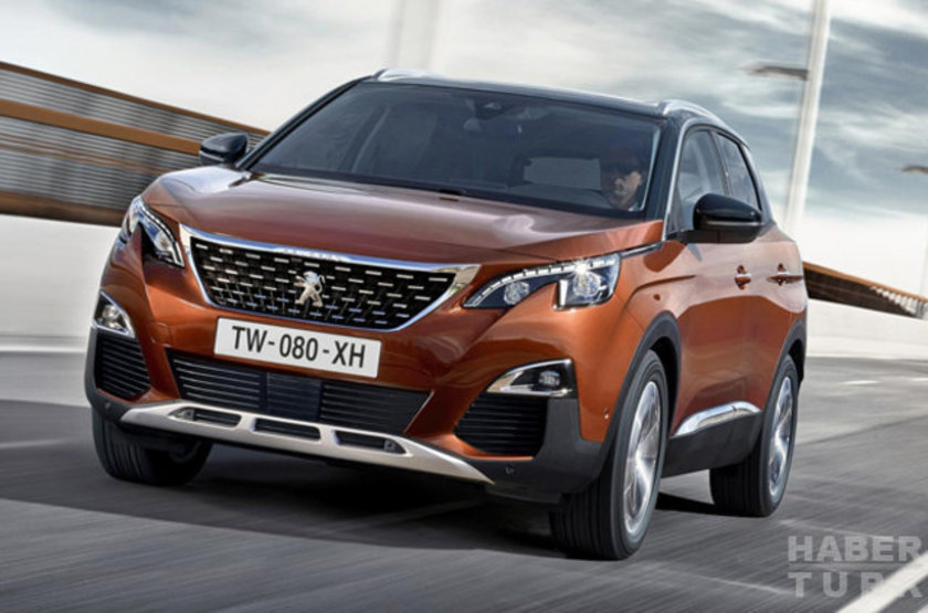 <p><strong>Marka:</strong>PEUGEOT</p>\n<p><strong>Model:</strong> 3008</p>\n<p><strong>Toplam Satış:</strong>6395</p>