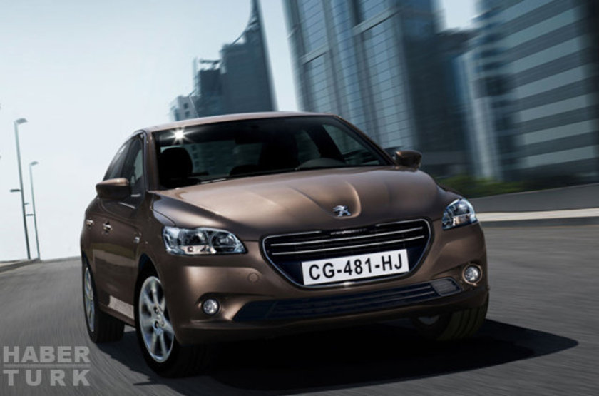 <p><strong>Marka:</strong>PEUGEOT</p>\n<p><strong>Model:</strong> 301</p>\n<p><strong>Toplam Satış:</strong>15813</p>