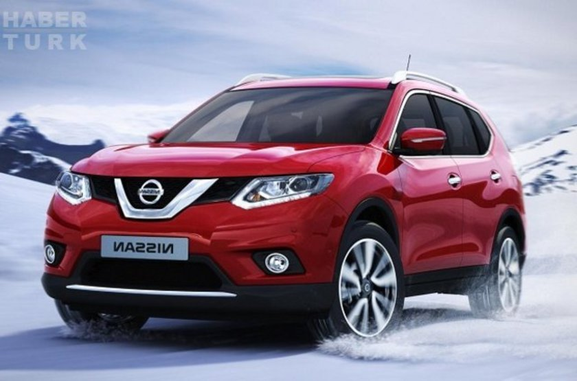 <p><strong>Marka:</strong>NISSAN</p>\n<p><strong>Model:</strong>X-TRAIL</p>\n<p><strong>Toplam Satış:</strong>3243</p>