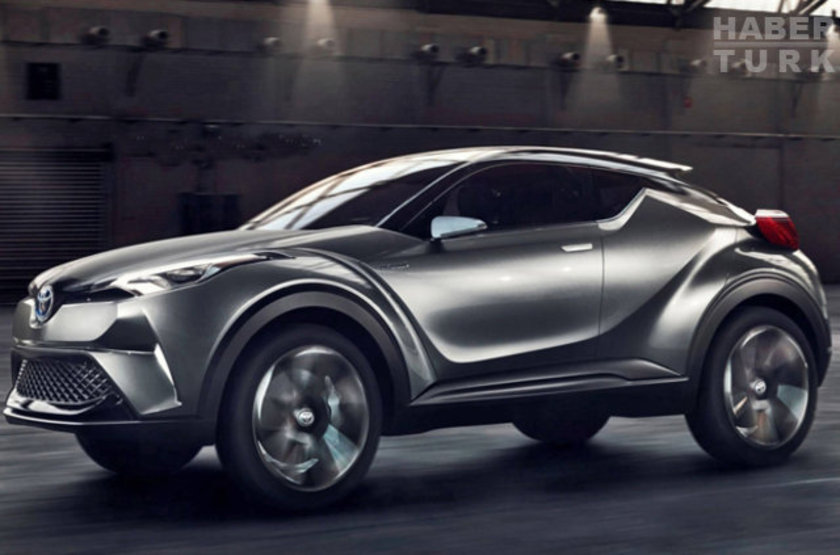 <p><strong>Marka:</strong>TOYOTA</p>\n<p><strong>Model:</strong>C-HR</p>\n<p><strong>Toplam Satış:</strong>6278</p>