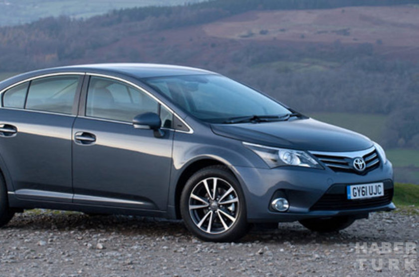 <p><strong>Marka:</strong>TOYOTA</p>\n<p><strong>Model:</strong>AVENSIS</p>\n<p><strong>Toplam Satış:</strong>176</p>