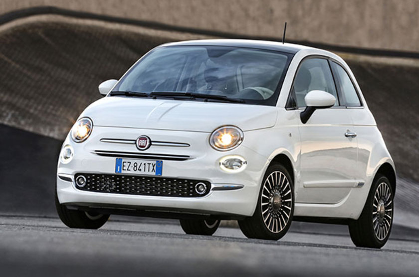 <p><strong>Marka:</strong>FIAT</p>\n<p><strong>Model:</strong>500</p>\n<p><strong>Toplam Satış:</strong>170</p>