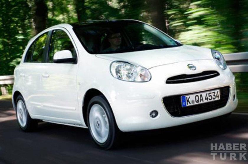 <p><strong>Marka:</strong>NISSAN</p>\n<p><strong>Model:</strong>MICRA</p>\n<p><strong>Toplam Satış:</strong>5267</p>