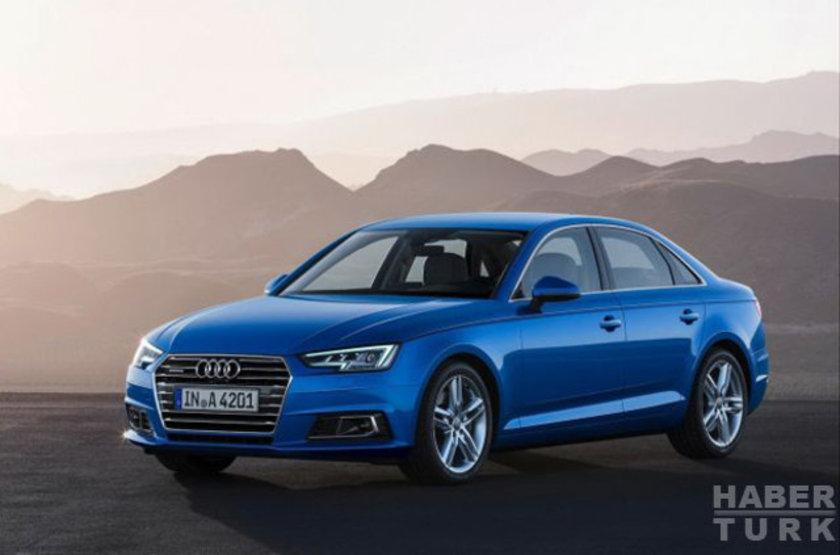 <p><strong>Marka:</strong>AUDI</p>\n<p><strong>Model:</strong>A4</p>\n<p><strong>Toplam Satış:</strong>4539</p>